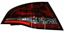 FORD FALCON FG G6 / G6E SEDAN 02/2008 - ON LEFT HAND TAIL LIGHT - BLACK SURROUND
