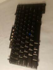 DELL Latitude D830 Laptop Keyboard NSK-D5401