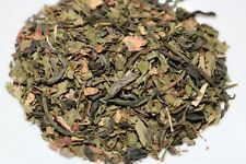 Flossy Mint - Handcrafted Gourmet Loose-leaf Tea - Black Poodle Tea Co.