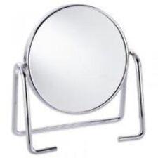 Inno Bathroom VM1PECVIC001 Schwing-Stand-Kosmetikspiegel 5-fach Vergrößerung NEU