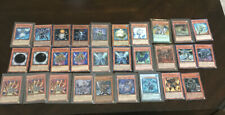 Yugioh Cards Lot- Rare And Higher! - 29 Cards