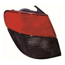 For Peugeot 406 Estate 1995-1999 Outer Wing Rear Tail Light Lamp Left Side NS