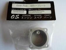 1809.7 OS  Motore Deckel für Kurbelgehäuse, Graupner