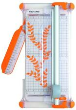 FISKARS 28mm Rotary  PAPER/card TRIMMER A4 31CM 9908