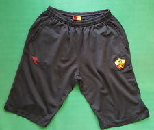 totti roma diadora allenamento shorts 2003 2004 mazda player issue da magazzino