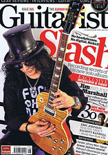 SLASH / JIM MARSHALL / ERIC JOHNSON	Guitarist	No.	355	 	June	2012
