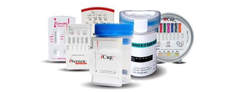 Drug Testing Pro