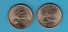 2000 American Eagle Sacagawea US $1 UN DOLLARO Coin-km # 310 DOLLAR FDC UNC