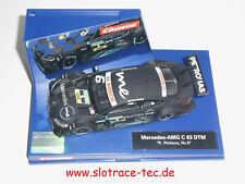 """Carrera Digital 132 - Mercedes-AMG C 63 DTM R. Wickens """"No. 6"""" 30858 NEU OVP"""