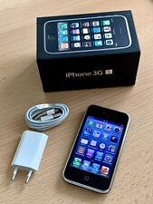 Apple iPhone 3gs - 32gb-Negro (sin bloqueo SIM) a1303 (GSM)