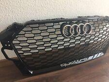 Audi A5 S5 RS5 Kühlergrill Grill Sport Original 8W6 853 651 AK WJF neu