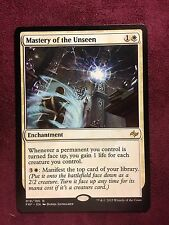 Mastery of the Unseen  VO  -  MTG Magic (Mint/NM)