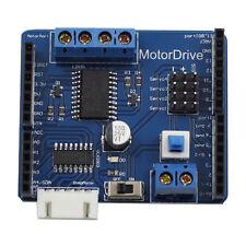 SunFounderMotor Driver Shield for Arduino & Raspberry Pi
