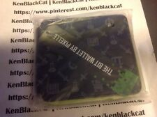NEW & SEALED ~ The Bit Wallet by Pixelle ~ FAST SHIP