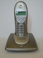 BT FREESTYLE 3200 SINGLE DIGTAL CORDLESS TELEPHONE.