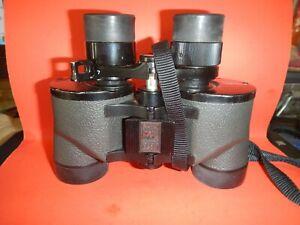 Vintage Bushnell Insta-Focus Zoom Ensign 7x15x35 Binocular Case 300f/1000YDS
