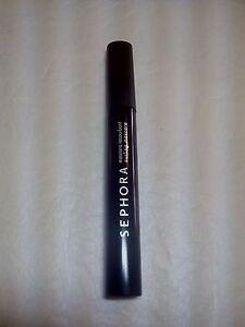 Sephora curling mascara Brown  8ml