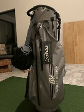 New listing 2020 Titleist Vokey Players 4 Stand Bag