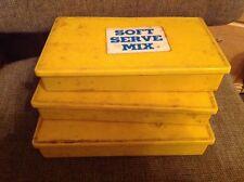 Soft Serve Ice Cream Machine Shake Machine Repair Kits