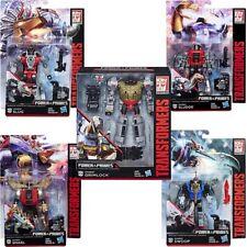 Hasbro Transformers Dinobots Volcanicus Combiner 5 Set Toy