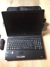 Laptop Toshiba Tecra A11-127, 15,6 Zoll Notebook, Core i3 2,13 GHz, Windows 7