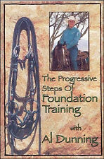 Progressive Steps of Foundation Training with Al Dunning DVD NEW