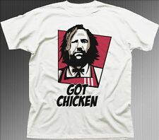 GOT Game Of Thrones Chicken The Hound Winterfell Stark t-shirt 9747