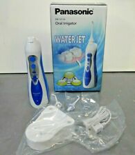 Panasonic Dental Water Flosser / Oral Irrigator EW1211A (RR8)
