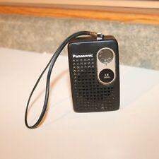 Panasonic Transistor Radio R-1013