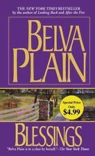 Blessings by Belva Plain (2008, Paperback)