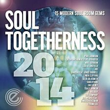 Various Artists - Soul Togetherness 2014 / Various [New CD] UK - Import
