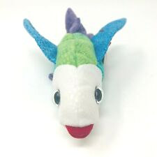 """Ty Beanie Babies PROPELLER the FISH Plush Stuffed Animal Multi Color 9"""""""