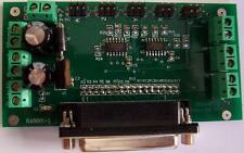 One 5-AXIS Interface Board for CNC Driver Boards