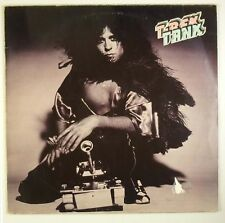 """12"""" LP - T. Rex - Tanx - B1246 - washed & cleaned"""