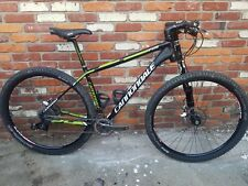 2013 Cannondale F29 2 Large Frame, Lefty Fork, Hyd Disc Brake, XO DriveTrain