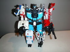 Transformation Defender & Bruticus IDW 5IN1 Sets  KO Collection Robot Toys