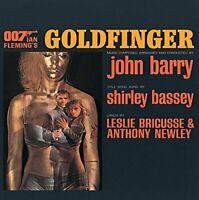 "Goldfinger - Various Artists (NEW 12"" VINYL LP)"
