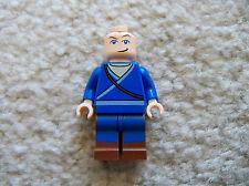 LEGO Avatar the Last Airbender - Rare Sokka Minifig - Excellent