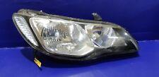 HONDA 2005 06 07 08 JDM Acura CSX Civic FD1 FD2 OEM HID Headlight Lamp RIGHT