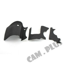 Back Rubber Cover Shell Replacement Part Body Front For Canon EOS 6D Camera