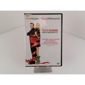 TUTTI INSIEME INEVITABILMENTE - DVD ITA