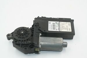 AUDI A4 2004-2008 B7 - REAR PASSENGER SIDE ELECTRIC WINDOW MOTOR  8E0959801E