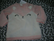 TOP for Girl 9-12 months H&M