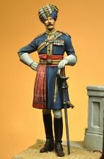 Art Girona 70mm Calvary Officer - India 1910 Model - 38396