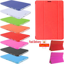 "Ultra Slim Smart Stand Case Cover For Samsung Galaxy Tab E 9.6"" SM-T560 SM-T561"