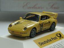 Herpa Porsche 911 POST BUSINESS Club - absolute Rarität - 1/87