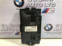 BMW 3 SERIES E90 E91 LCI FOOTWELL LIGHT CONTROL ECU MODULE OEM 9241005