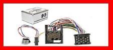 MP3 Aux en Adaptador encaja BMW iPod MINI R50 R52 R53 CTVBMX 002