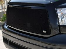 2PC MX-SERIES BLACK MESH GRILLE GRILLCRAFT FITS 2010-2013 TOYOTA TUNDRA