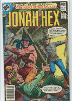 Jonah Hex # 28 VF The Night Of The Savage   DC Comics CBX1S